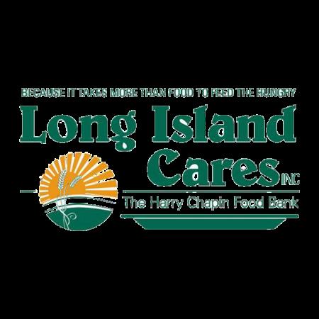 Long Island Cares - Logo