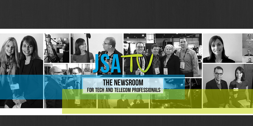 YOUR TECH & TELECOM NEWSROOM