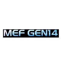 MEF GEN14