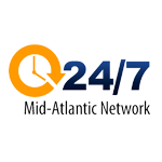 24/7 Mid-Atlantic Network