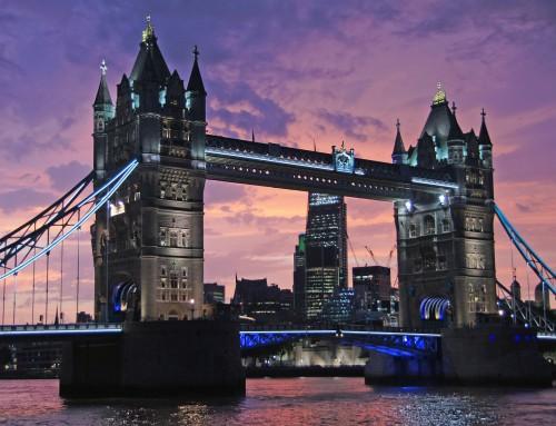 HELLO, London! Telecom Exchange Expands Internationally