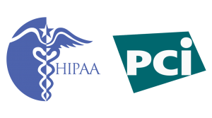 HIPAA and PCI
