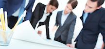 RCN Business agent program