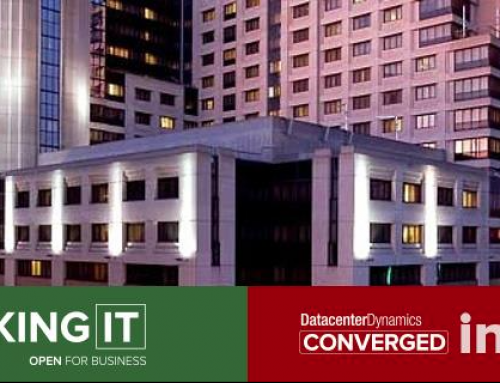 Industry Leaders Unite at DCD Internet to Ring in a New Era of Cloud and Data Center Technologies