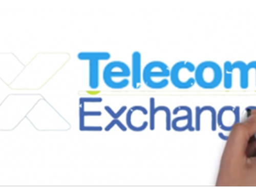 Telecom Exchange Whiteboard – Video