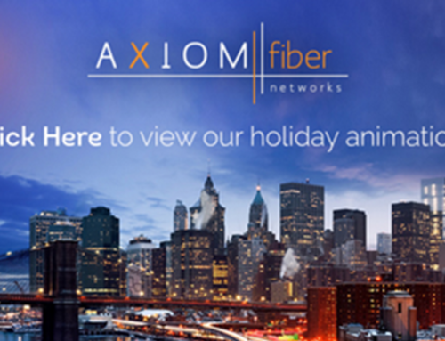 Axiom 2015 Animated Holiday eCard