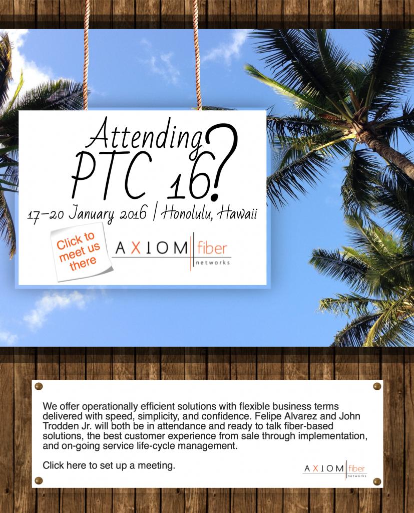 Axiom PTC-3-2