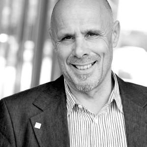 Harald A. Summa, DE-CIX CEO