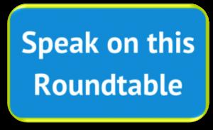 JSA Virtual Roundtable - Speak on this Roundtable