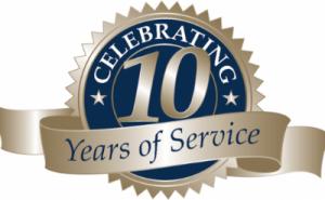 10-yr-service