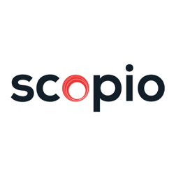 Scopio Logo