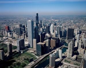 Chicago FinTech