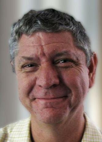 Max Pomeroy