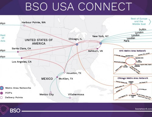 BSO Completes the First Phase of US Expansion