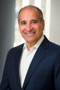 Michael Collado, Co-CEO, Cleareon