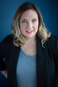 Jessica Conlin, New JSA Account Coordinator