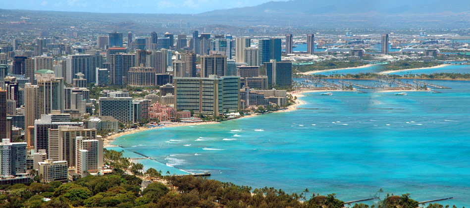 Honolulu PTC