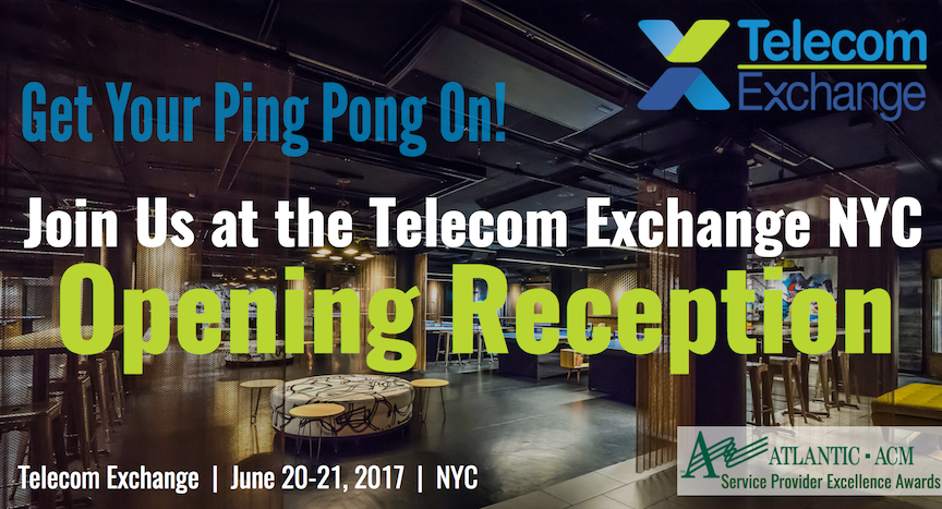 TEX NYC 2017 -Opening Reception