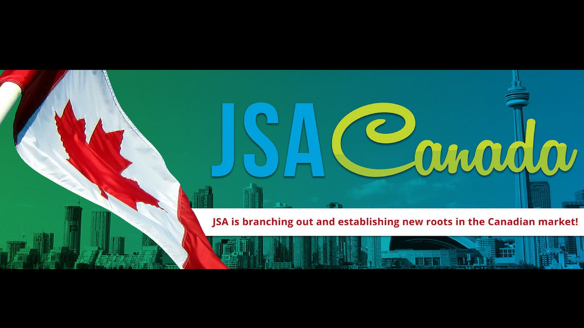 JSA Canada