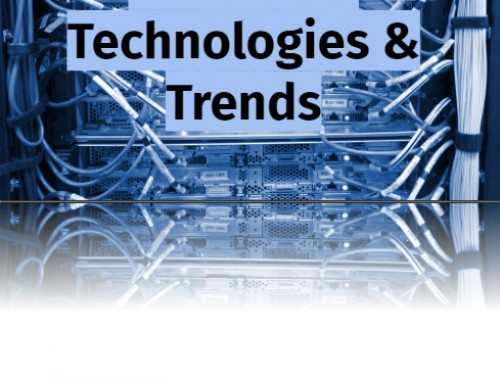"165 Halsey Street – ""The Data Center in 2018: New Technologies and Trends"" e-book"
