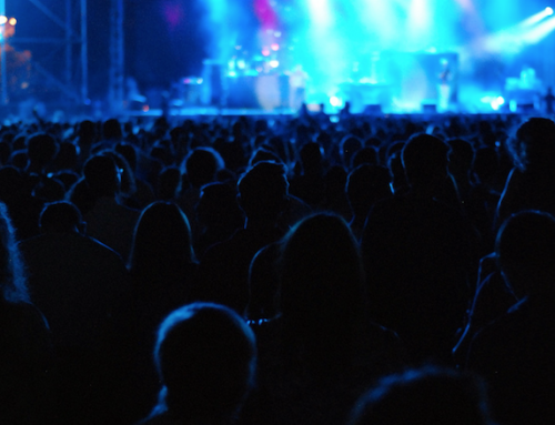 Salus Telehealth's VideoMedicine Connects Touring Recording Artists with Their Physicians