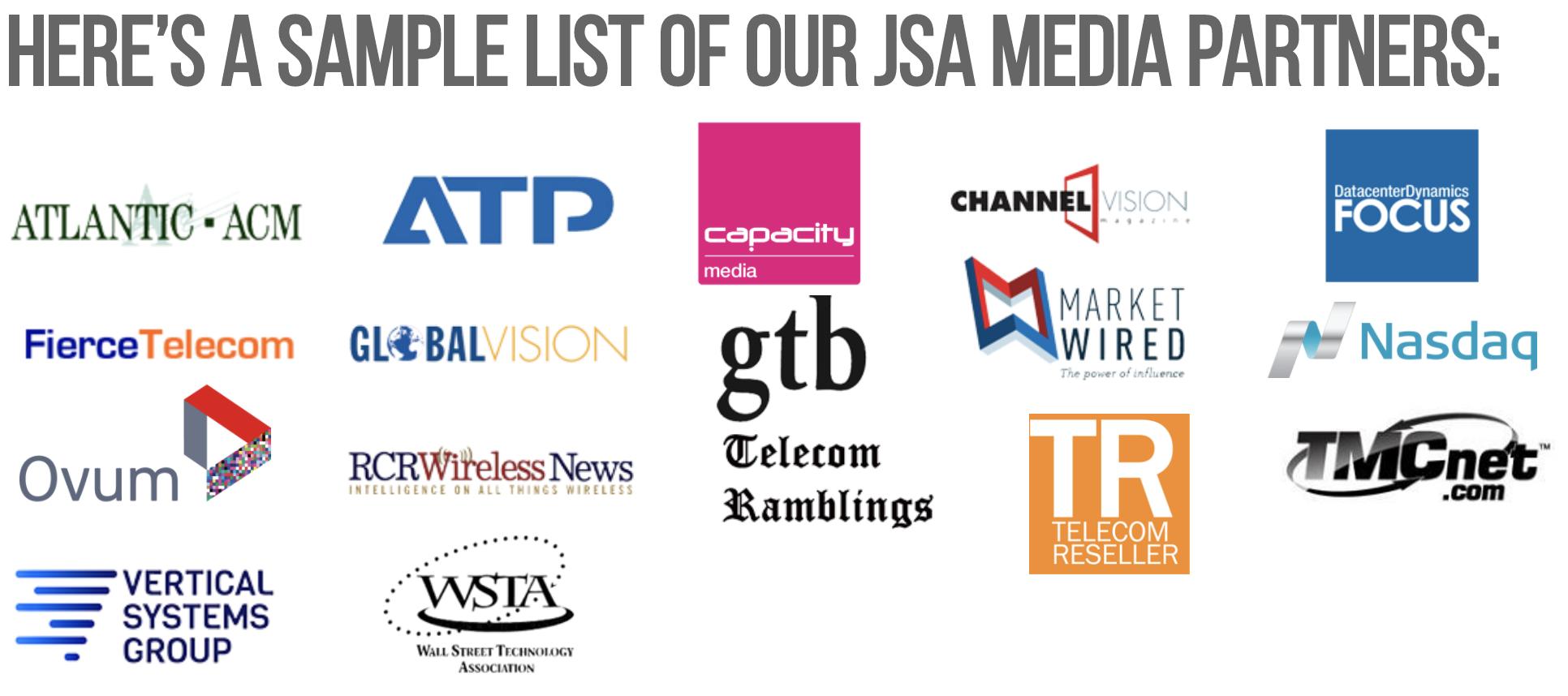 Media Partners - 10.27.17 - v3 - JSA - Jaymie Scotto & Associates
