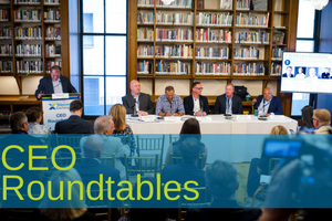 TEX 2.0 - CEO Roundtables