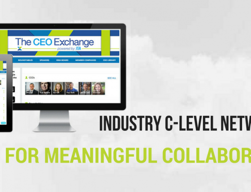 It's Time! Discover the Possibilities with the CEO Exchange for Tech and Telecom Decision Makers