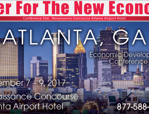 NGN Combines Efforts with Broadband Communities Magazine to Bring Economic Development Conference to Atlanta