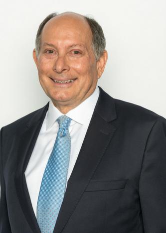 Rudy Mazza