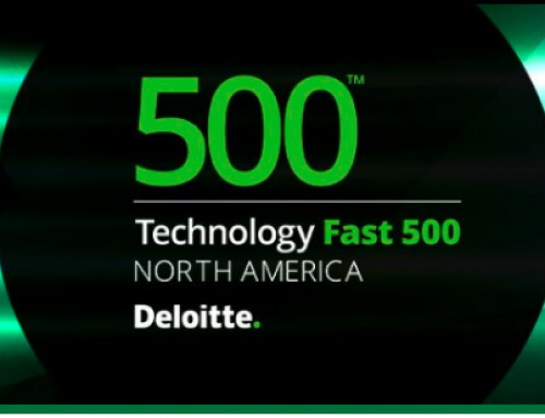 Deloitte Technology Fast 500 Marks the Latest in a Year of Industry Recognition for CENX