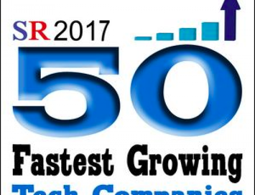 "CENX named among ""50 Fastest Growing Tech Companies 2017"" by Silicon Review Magazine"