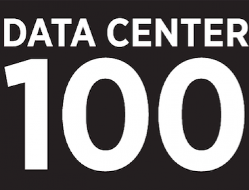CRN Names DataBank to 2018 Data Center 100 List