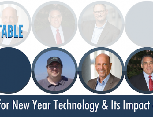 Don't Miss JSA's Hottest Virtual CEO Roundtable Predictions for New Year Technology featuring Telecom Ramblings, Cleareon, Datavision & Q Advisors