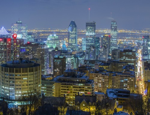 eStruxture Adds New Data Center Facility in Montreal, Quebec