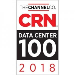 365 Data Centers, Data Center, Colocation, CRN, Data Center 100 2018