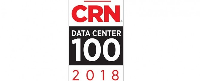 365 Data Centers, Data Center, Colocation, CRN, Data Center 100 2018