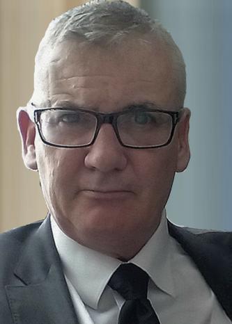 Ambrose McNevin