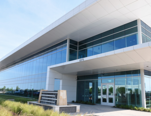 DataBank Marks Another Successful Data Center Opening – DFW3 in Dallas