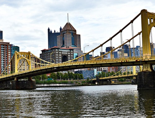 DataBank Powers Growing Tech Scene in Pittsburgh with Expanded Data Center