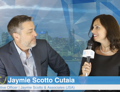 eStruxture's Todd Coleman Discusses Acquisitions, the Canadian Marketplace and Future Data Center Trends with JSA TV
