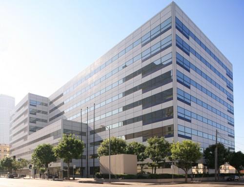 Data Center Real Estate: LA's West 7 Center in Prime Location for OTTs & IoT