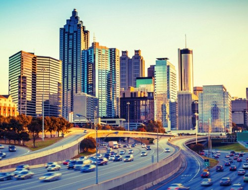 Ascent's Purpose-Built ATL1 Data Center Available Now in High-Tech Atlanta Hub
