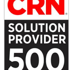 2018 CRN Solution Provider 500