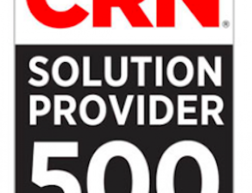 DataBank Channel Program Makes the CRN Solution Provider 500 List