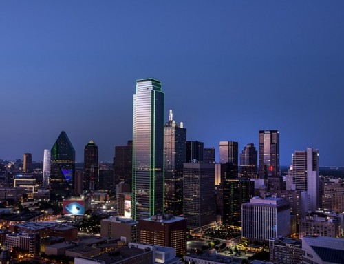 DataBank CEO to Speak at Data Center Investment Event in Dallas