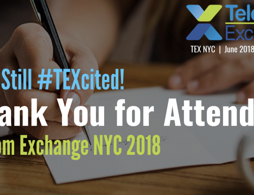 That's a Wrap for TEX NYC 2018 – Now It's Time To Bring the Industry Forward