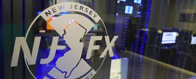 NJFX Tier 3 Colocation Campus