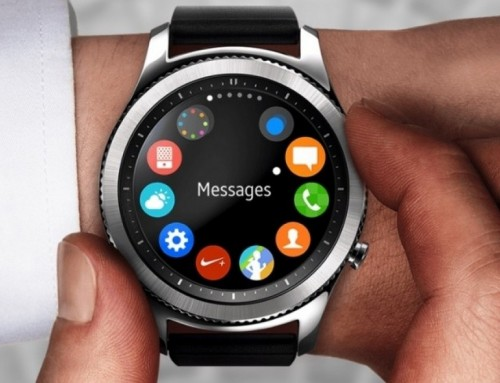 DataXoom and Samsung Partner to Rollout Custom Wearable Solutions
