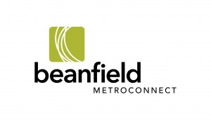 Beanfield Metroconnect Logo